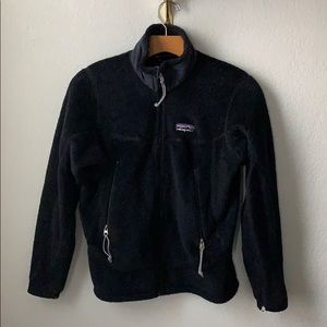 Patagonia fleece small